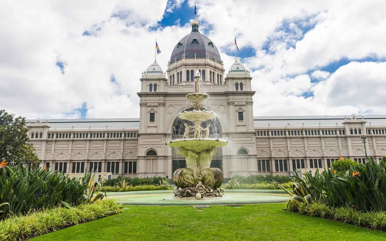 Ξενοδοχεία στην πόλη Melbourne