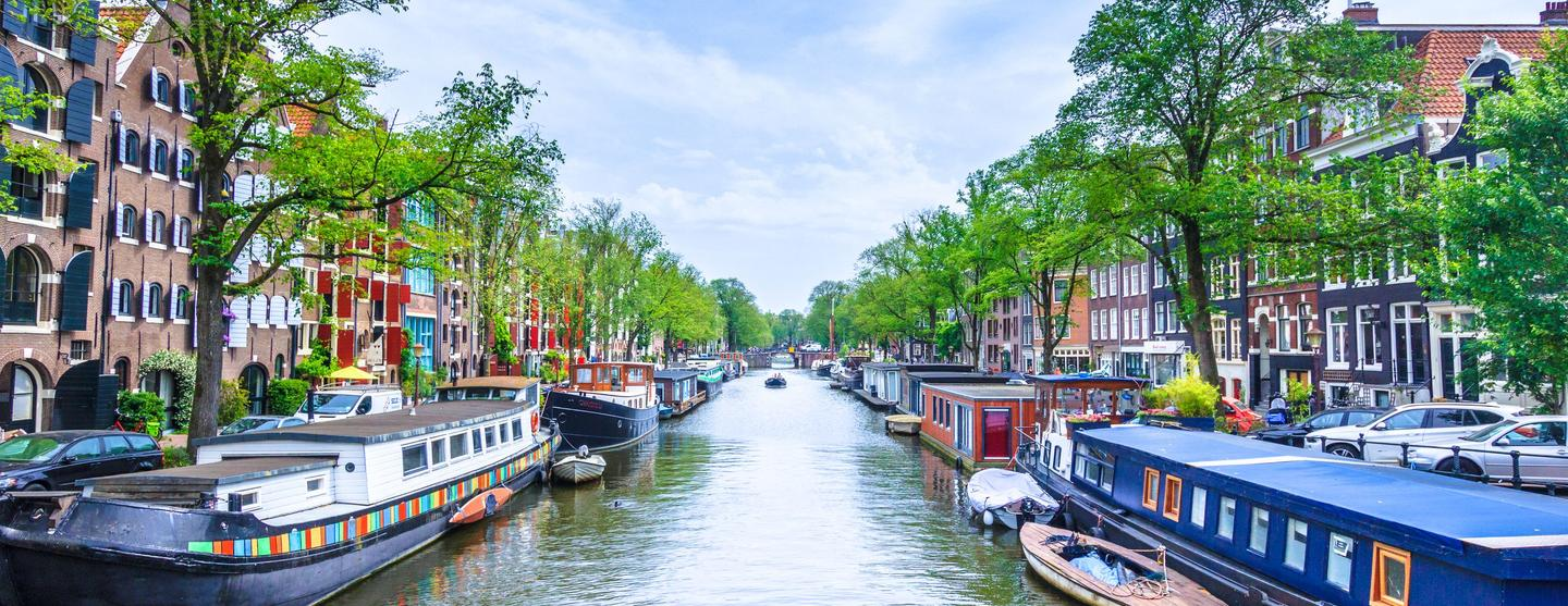 Amsterdam Car Hire