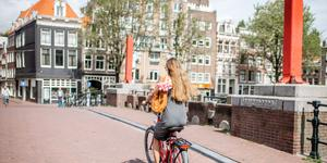 Car Hire in Amsterdam