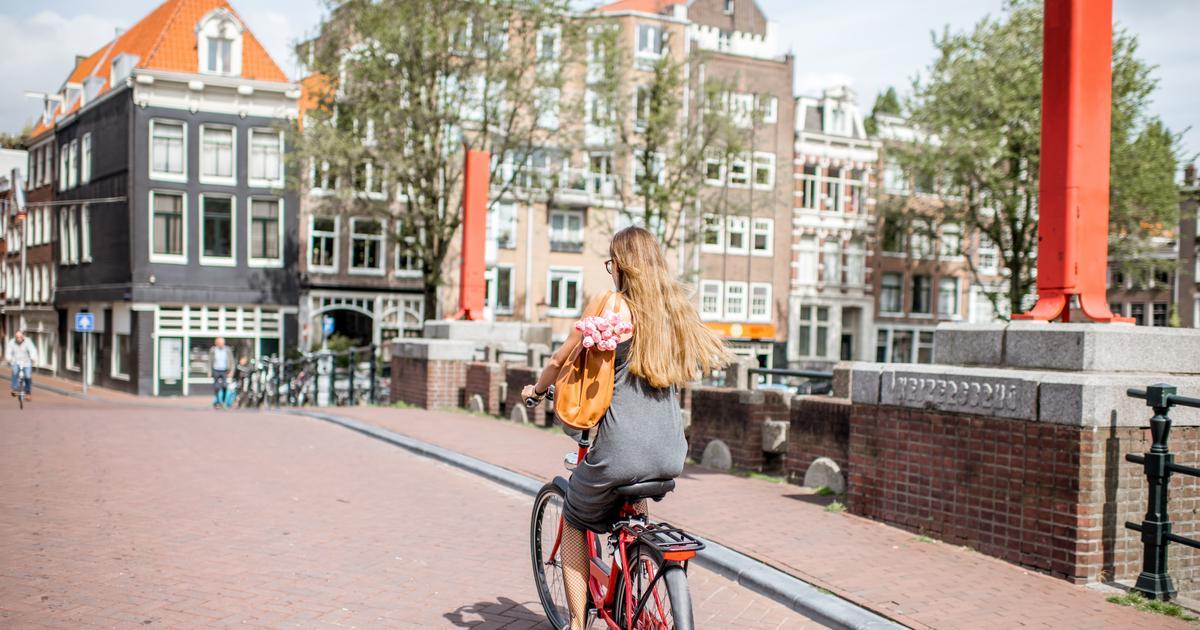 Hotels Amsterdam Ab 15 Gunstig Ubernachten In Amsterdam Momondo