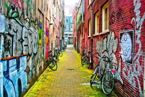 Offres d'hôtels à Amsterdam