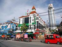 Patong hoteles