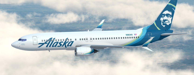 Alaska Airlines (AS) - Read Reviews & Book Flights - KAYAK