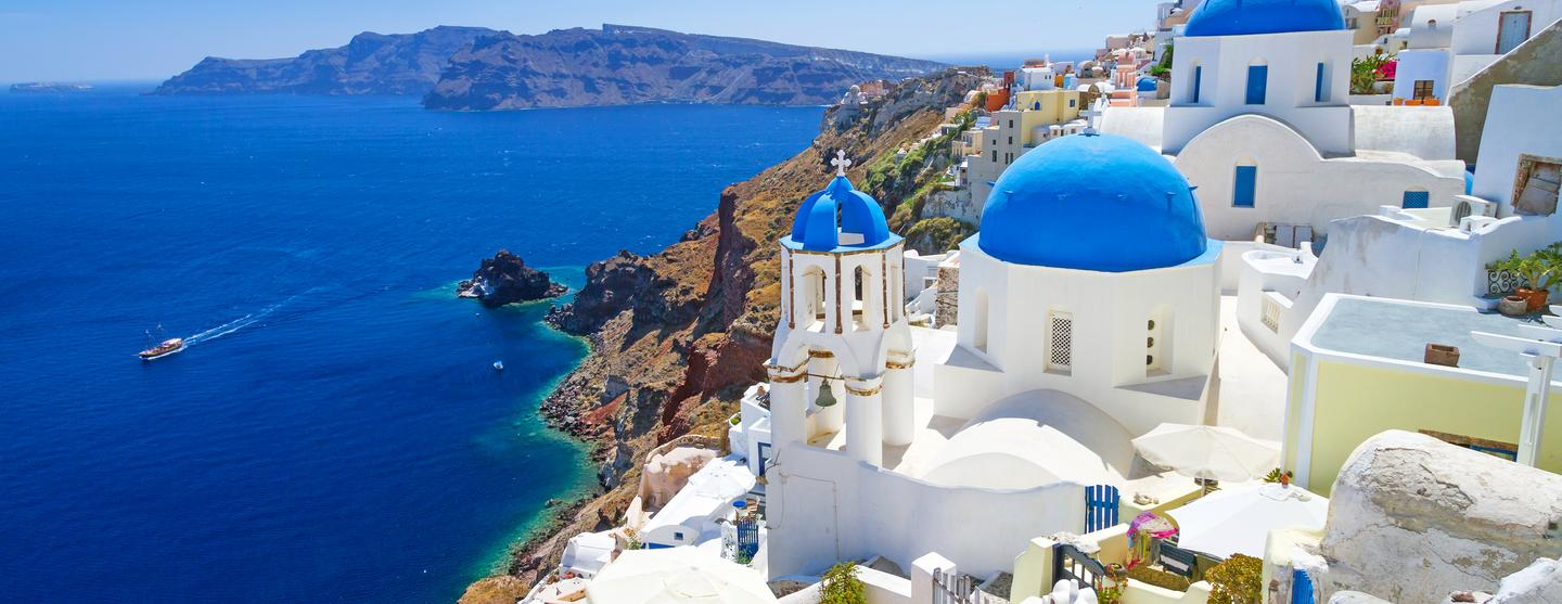 Oia luxury hotels