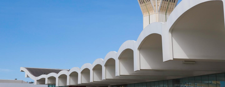 Autonvuokraukset San Juan Luis Munoz Marin Intl lentokenttä