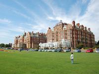 Folkestone hoteles