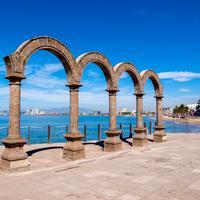 Los Arcos Amphitheater