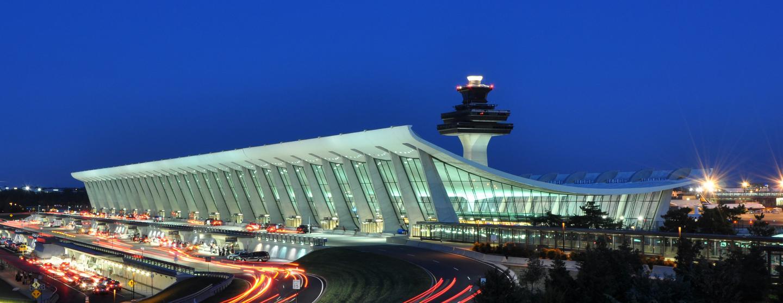Ενοικίαση αυτοκίνητου στο Αεροδρόμιο Ουάσιγκτον Dulles Intl