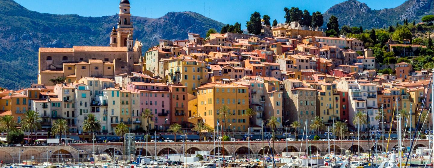 Menton Pet Friendly Hotels