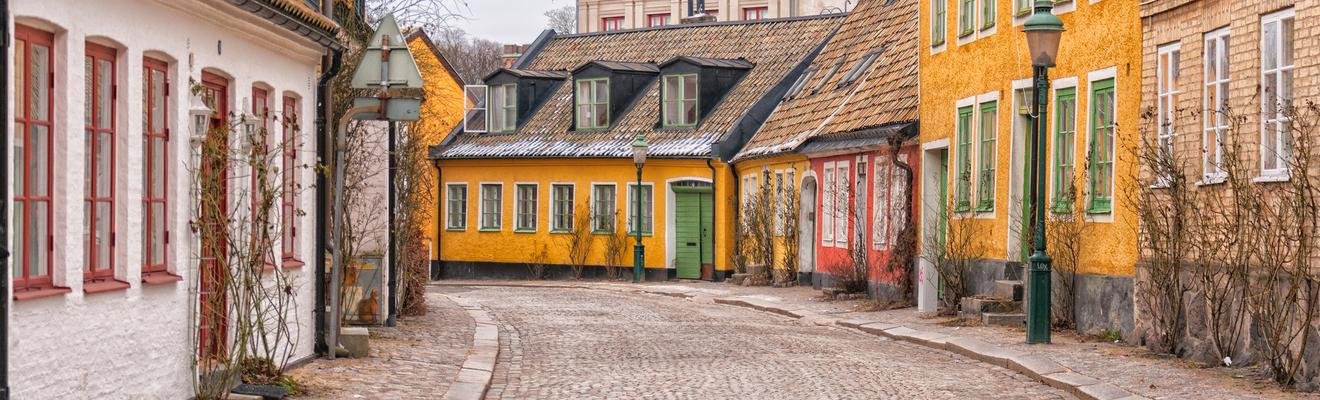 Lund hotels
