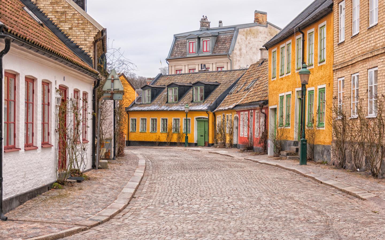 Lund hoteles