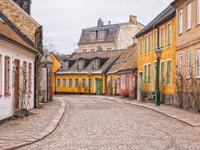 Hôtels à Lund