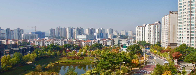 清州 Cheongju租車