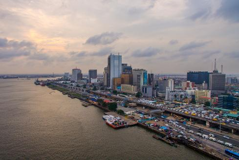 Deals for Hotels in Lagos