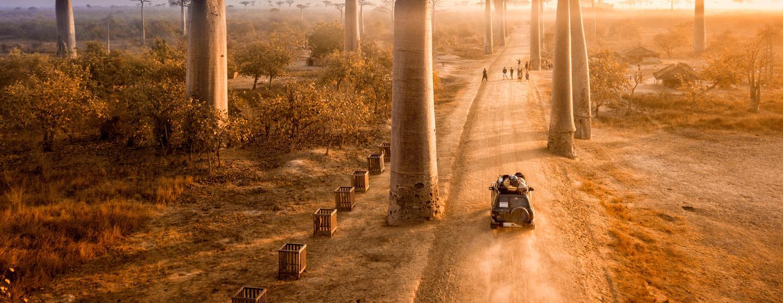 Location de voitures à Madagascar