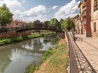 Molina de Aragón hotels