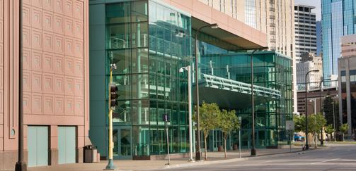 明尼阿波利斯會議中心