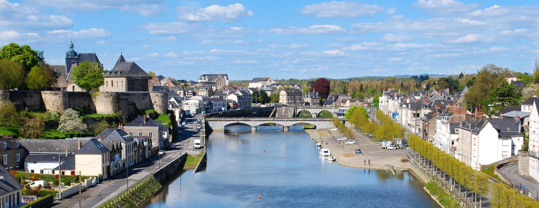 Mayenne Car Hire