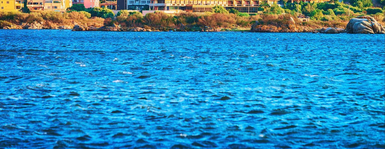 Olbia luxury hotels