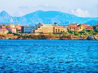 Ξενοδοχεία στην πόλη Olbia