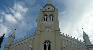 Private Asunción City Sightseeing Tour