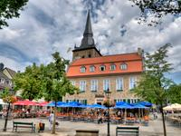 Ξενοδοχεία στην πόλη Ratingen
