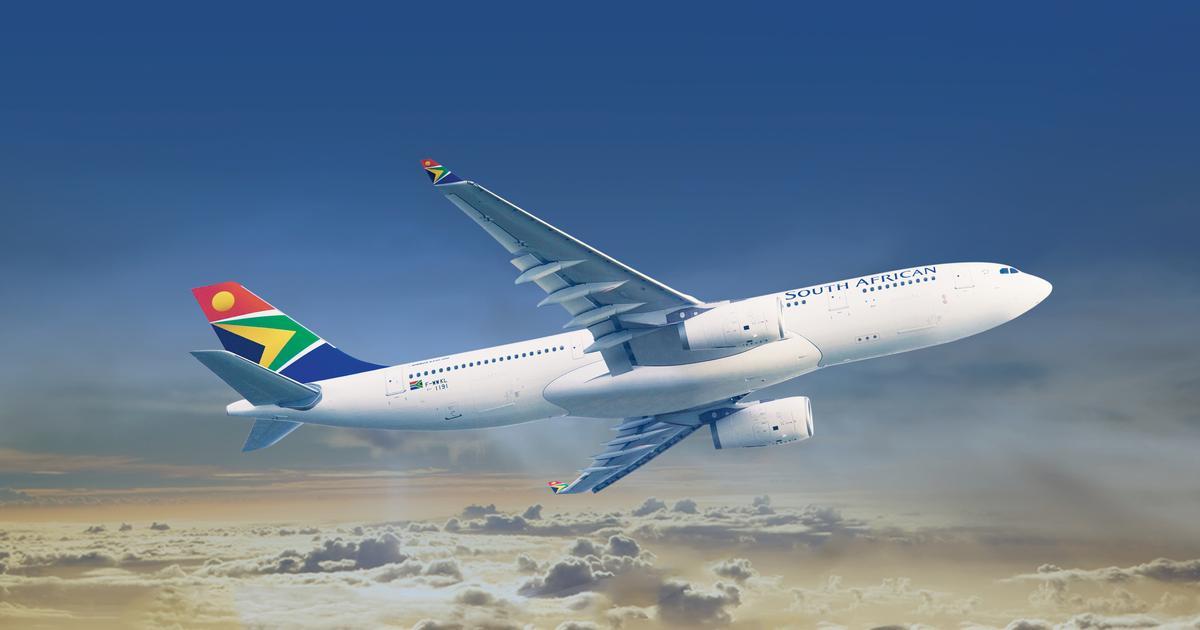 South African (SA) - Bewertungen lesen & Flüge buchen - KAYAK