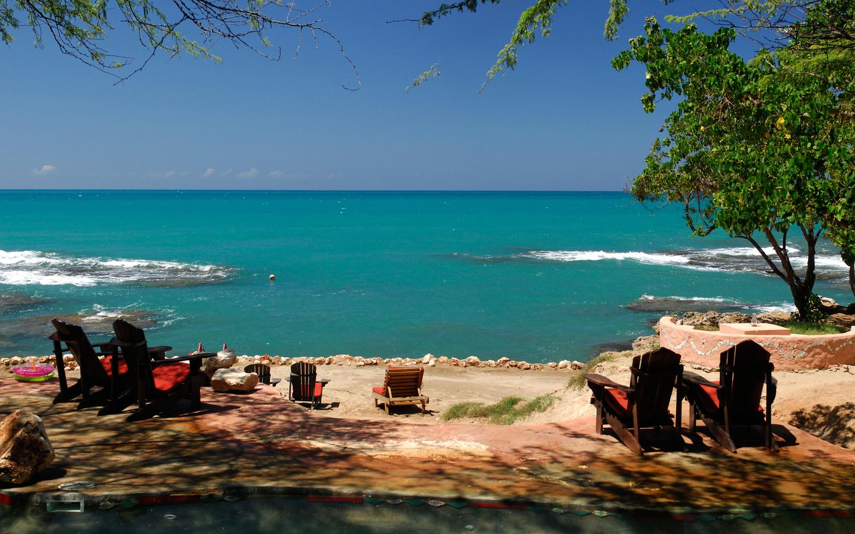 Treasure Beach hotels