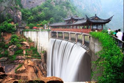 Taizhou hotels
