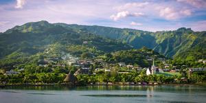 Autonoleggi a Papeete