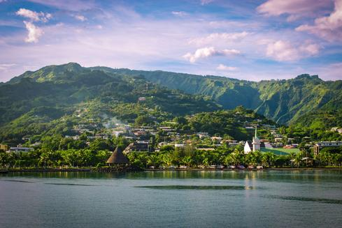 Deals for Hotels in Papeete