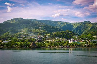 Papeete hotels