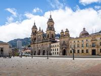 Ξενοδοχεία στην πόλη Μπογκοτά