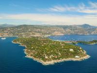 Saint-Jean-Cap-Ferrat hotels
