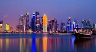 Desde el aeropuerto de Doha: Qatar Transit Tour