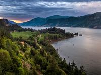 Hood River hotels