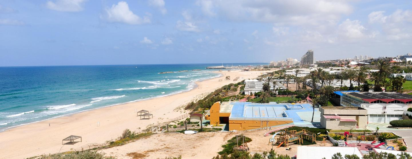 Ashkelon Car Hire