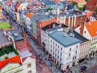 Toruń hotels