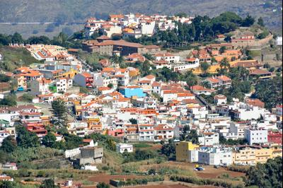 Granadilla hotels