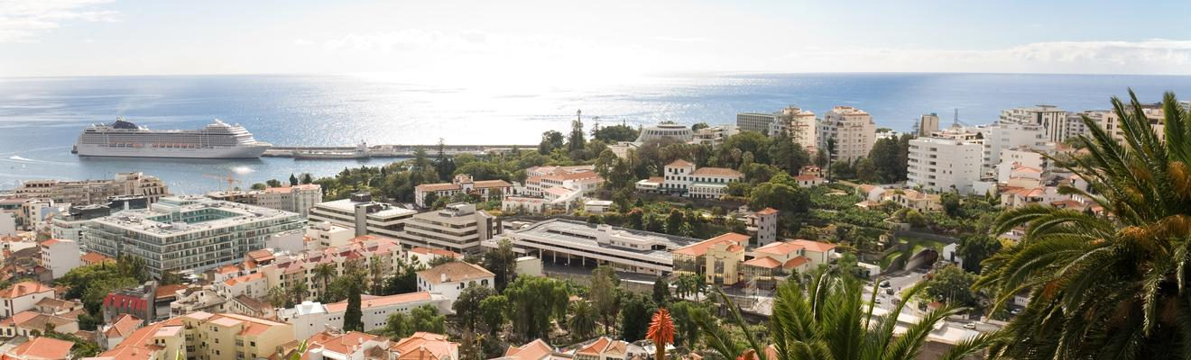 Khách sạn ở Funchal