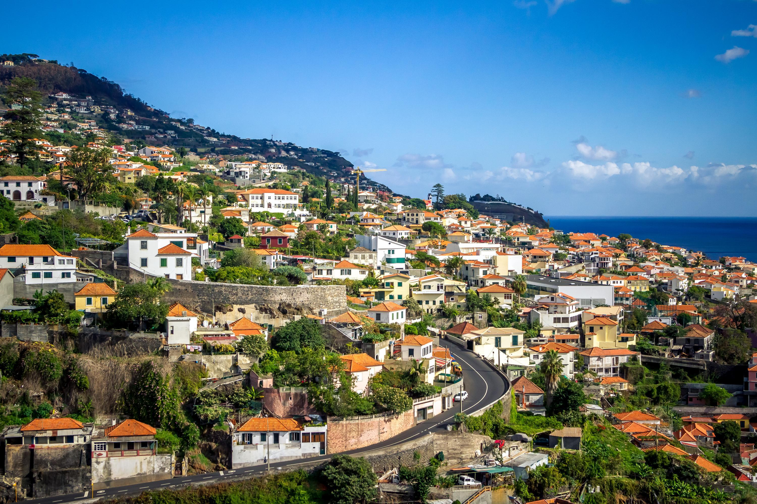 Here are the top 5 reasons to visit Funchal