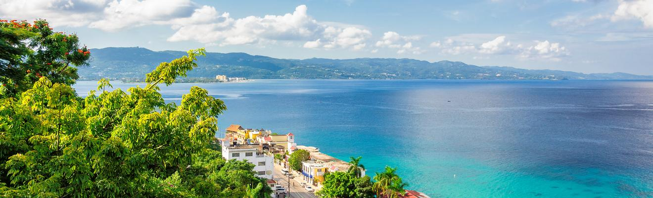Hotels in Montego Bay