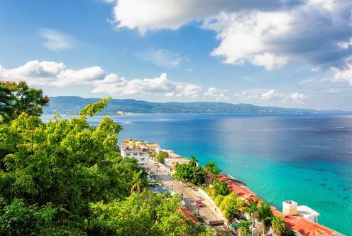 Oferty hoteli w: Montego Bay