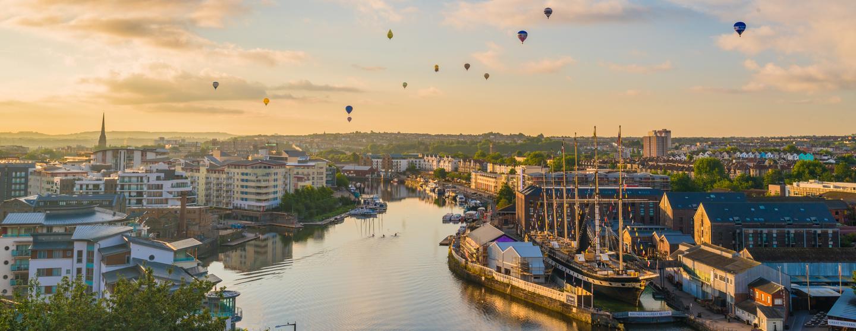 Bristol luxury hotels