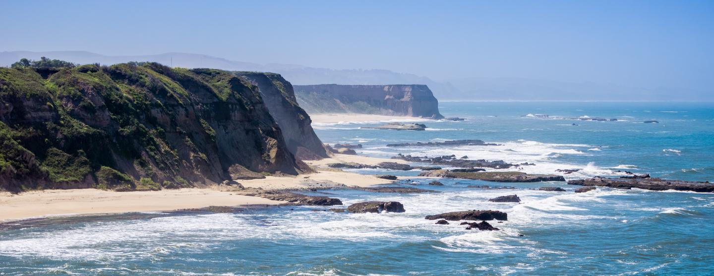 Half Moon Bay Car Hire