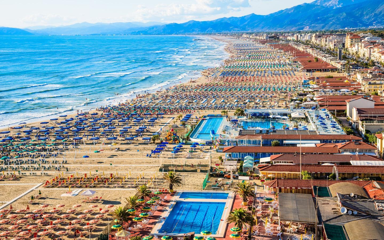 Viareggio hotels