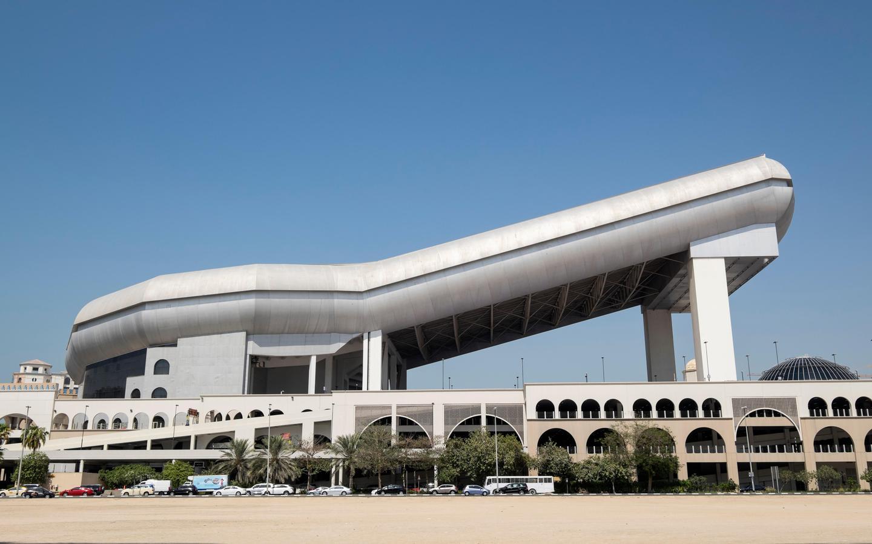 Dubai hoteles