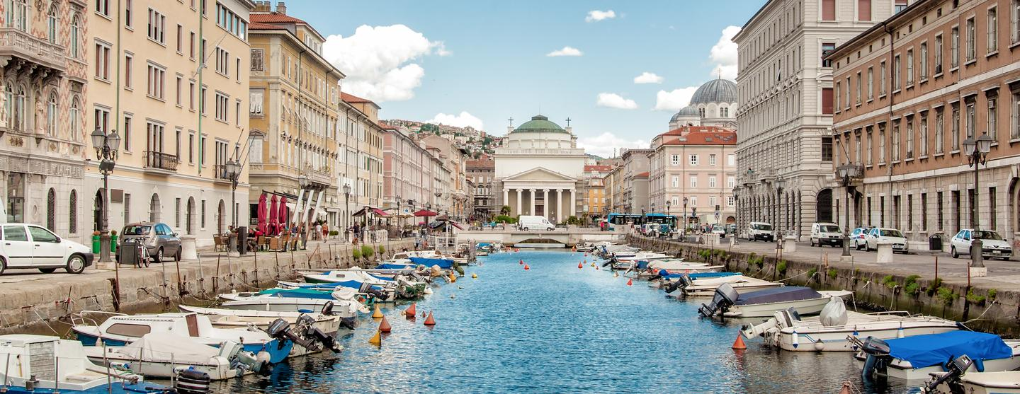 Trieste Car Hire
