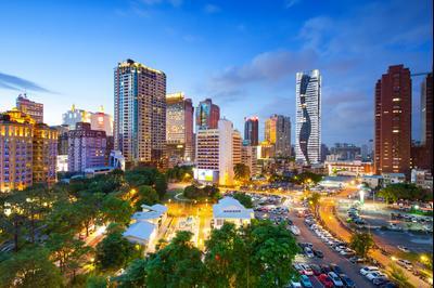 Hotéis em Taichung