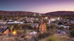 Alice Springs car rentals